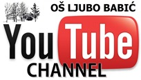 YouTube kanal O� Ljubo Babi�